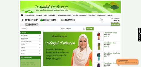 Pembuat Website