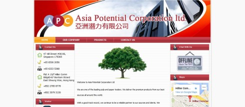 www.asiapotential.com
