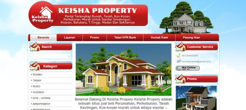 www.keishaproperty.com