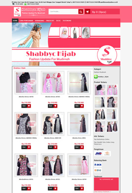 website-shabbic