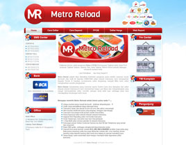website-metro-reload-server