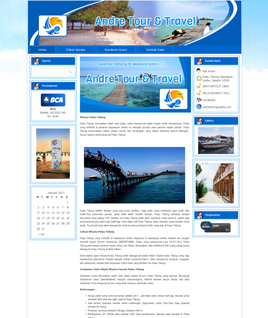 website-andrepulautidung