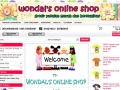 www-wondal-shop-com
