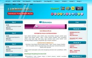 Perusahaan Pembuatan Website