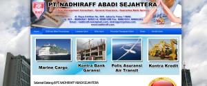 Jasa Pembuatan Website di Bau-Bau