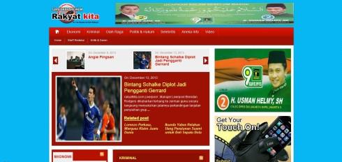 Jasa Buat Web Portal Berita
