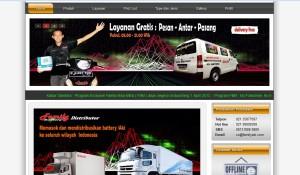 Jasa Pembuatan Website di Blangpidie