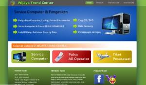 Jasa Pembuatan Website di Bojonegoro