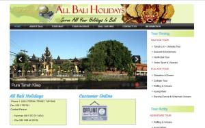 Jasa Pembuatan Website di Boalemo