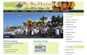 Buat Web Murah di Bali