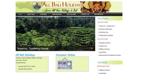 Jasa Pembuatan Website di Bandung