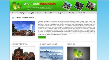 Jasa Pembuatan Website di Bolaang Mongondow Timur