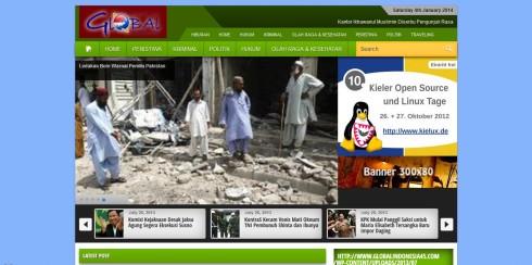 Jasa Buat Web Portal Berita 2