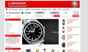 Jasa Pembuat Website Toko Online
