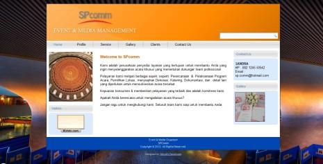 Jasa Pembuatan Website di Brebes