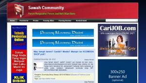 Jasa Pembuatan Website di Bintan