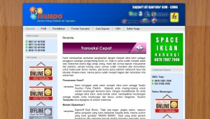 Jasa Pembuatan Website di Botawa