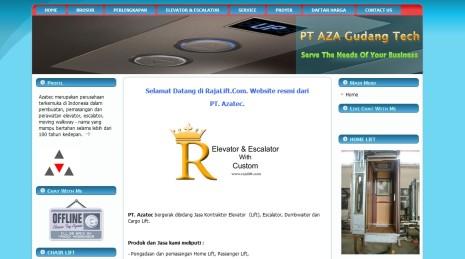 Jasa Pembuatan Website di Bangka Selatan