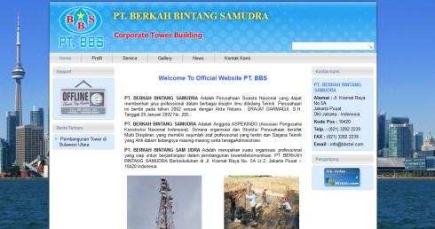 Jasa Buat Web Surabaya