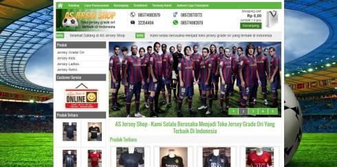 Jasa Pembuatan Website Company Profile Premium
