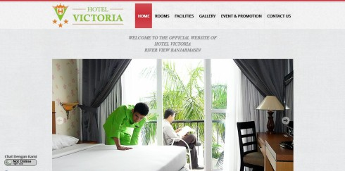 Jasa Pembuatan Website Company Profile