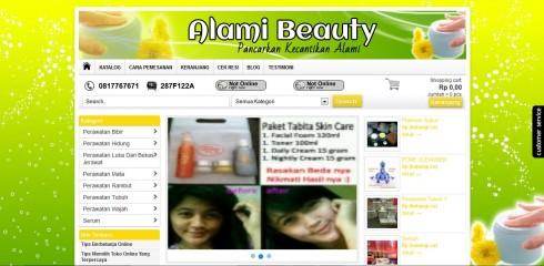 alamibeauty.com