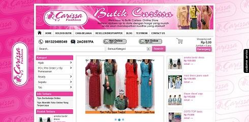toko online termurah yogyakarta