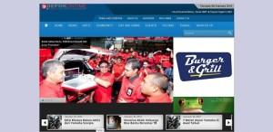 web berita
