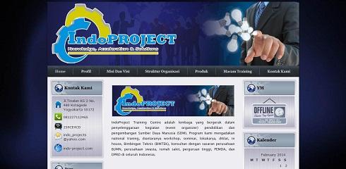 web profil murah