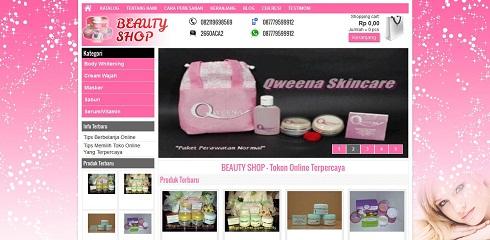 pembuatan toko online terpercaya