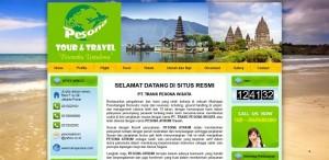 web profile