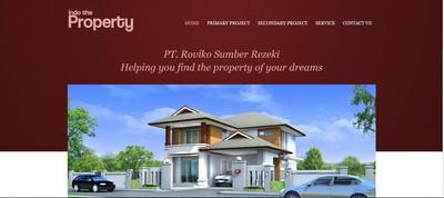 www.indotheproperty.com Sudah Jadi