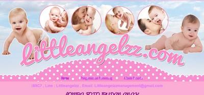 www.littleangelzz.com Sudah Jadi