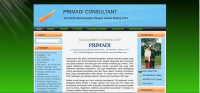 www.primadisdm.com Sudah Jadi