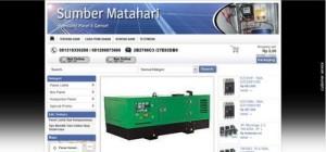 www.sumbermatahari.com Sudah Jadi
