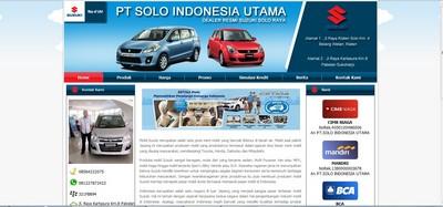 www.suzukisolo.net Sudah Jadi
