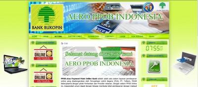 www.aeroppob.com Sudah Jadi