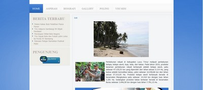 www.budimankomunitascerdaslutim.com Sudah Jadi