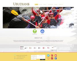 Paket G - www.ubudians.com