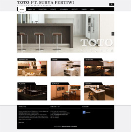 www.toto-kitchen.com