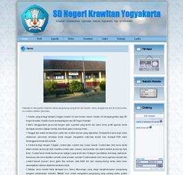 www.sdnkrawitanyogyakarta.com