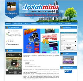 Paket F - www.arofahmina.co.id