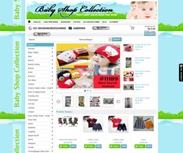 www.babyshopcollection.com