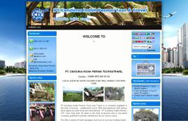 www.cendanatour.com