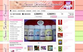 www.creamberlianoriginal.com