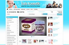www.kailakosmetik.com