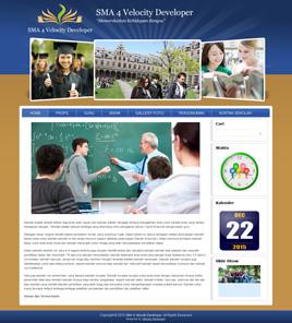 sekolah4.velocitydeveloper.com