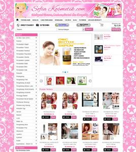 www.sofiakosmetik.com