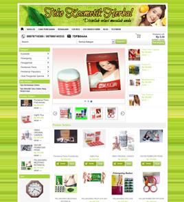 www.tokocosmetikherbal.com