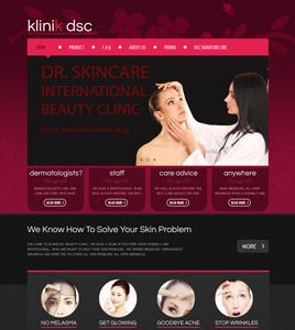 www.klinikdsc.com